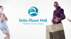 Delta Planet Mall
